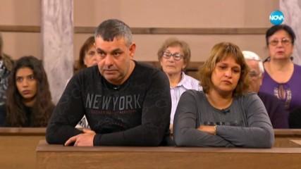 Съдебен спор - Епизод 674 - Майка да ми върне документите (12.01.2020)