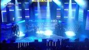 Галена и 100 кила - Дяволът ме кара / Аз съм 6 - 11 Годишни Музикални Награди 2012 - 1080p