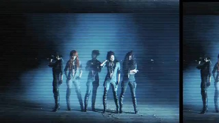 4 Minute - Huh! (hit your Heart) M V