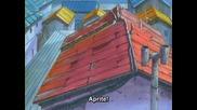 Naruto сезон 1 епизод 18 бг субс високо качество (част 1)