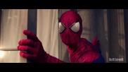 Спайдър - Мен (2017) - Трейлър