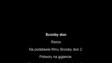 Scooby Doo & Usher - Remix