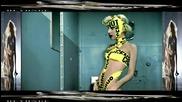 Кратката Версия на творението на Lady Gaga feat. Beyonce - Telephone ( H D )