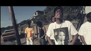 Превод + Wiz Khalifa - Black And Yellow [official Music Video]