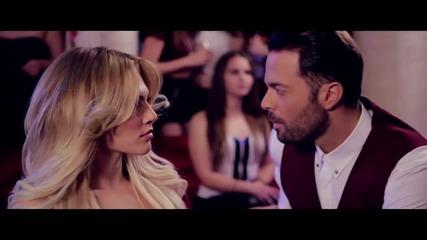 Яка Гръцка Видео Премиeра ! Ilias Vrettos - Otan me koitas - Когато Ме Гледаш | Official Clip 2015