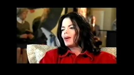 Животът на Michael Jackson част 4