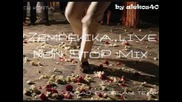 Dj Kosta - Zeimpekika Live Mix [ 5 of 7 ] Non Stop Greek Music