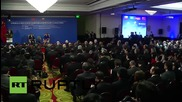 China: President Bachelet underlines importance of Chinese support in L. America