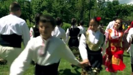 NEW 2016: Цветелина - Пиринска девойка / На гурбет отидох (Джангурица)