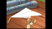 Tom And Jerry - Tom Cat Jet Pack