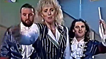 Lepa Brena ( 1995 ) - Suze kraljice