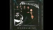 Helloween - I Don`t Wanna Cry No More