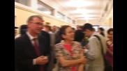 """Изложба """"Свобода и демокрация"""" в Софийския университет"""