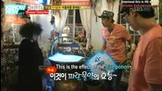 [ Eng Subs ] Running Man - Ep. 109 - with Park Tae Hwan (swimmer), Son Yeon Jae (rhythm gymnastics)