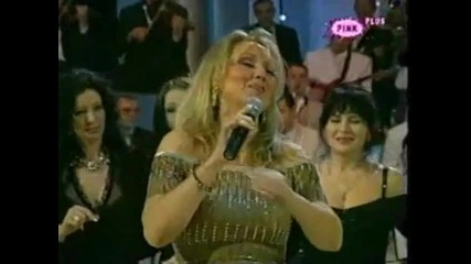 Lepa Brena - Nocas mi srce pati