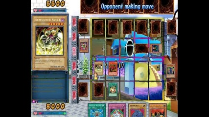 Yu-gi-oh Joey The Passion Online Duel Gameplay 7 Aresenal vs Pishtova19_