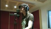 Ibarra - Live Looping Act - Grand Beatbox Battle - Studio Session