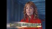 Ashley Massaro - Smallville Tonight