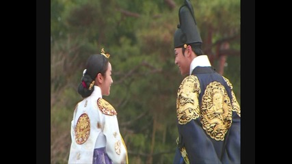 Ali - Hurt ( Rooftop Prince Ost)