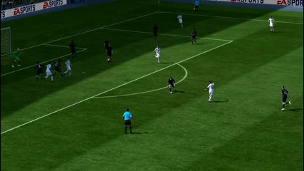 Di Maria - Fifa 11