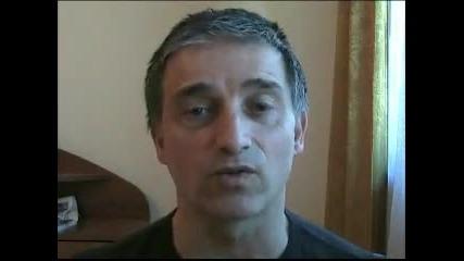 Безкомпримосно с Георги Жеков 21.10.2011 г. част 2