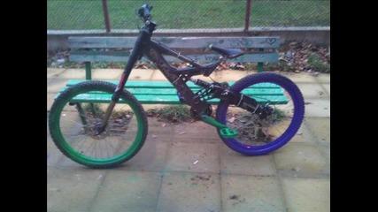 Bike Picove