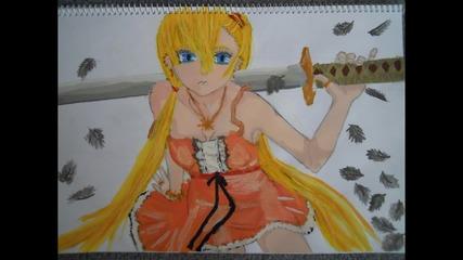 Мои рисунки 4