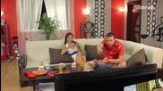 Весела компания - Български сериал 2012 Епизод 2