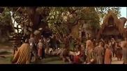 Asterix Et Obelix Contre Cesar / Астерикс и Обеликс срещу Цезар 1999 Целия Филм със бг Аудио