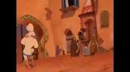 Аладин - Prince Ali (български)