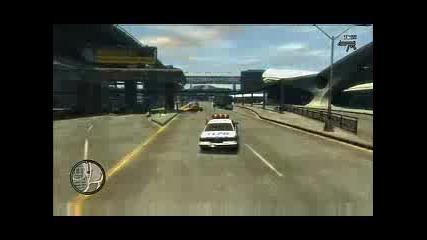!!!GTA IV Световна Видео Премиера!!! Ревю