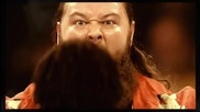 Another look at The Wyatt Family's destruction: Raw, July 29, 2013