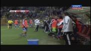 09.09.14 Босна и Херцеговина - Кипър 1:2 *квалификация за Европейско първенство 2016*