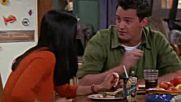 Friends, Season 6, Episode 3 - Bg Subs