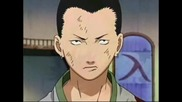 Shikamaru Nara Master Of Shadows