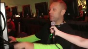 Razer Presents Swifty at Blizzcon 2011