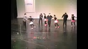 танц Филмът