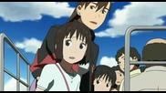 Tokyo Magnitude 8.0 Епизод 3 [високо качество]