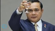 Thai PM Denies Counter-coup Rumors