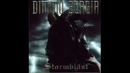 Dimmu Borgir - Vinder Fra En Ensom Grav (2005 Version)
