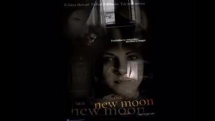 The Twilight Saga - New Moon - Wallpapers