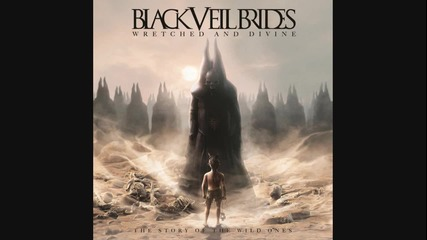 Black Veil Brides - In The End Hq Audio