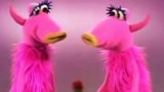 Muppet Show - Mahna Mahnam Song Original