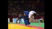 Наи доброто от Judo
