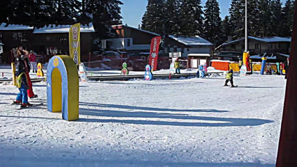 Rila Mountain, Borovets Ski Resort / Рила планина, Ски курорт Боровец 014