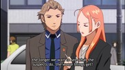 Wizard Barristers Benmashi Cecil Episode 6