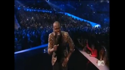 Live* 2 Chainz And Lil Wayne Performs Yuck/no Worries Mtv!