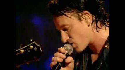 U2 - Stay (faraway, so close) - Превод и Текст