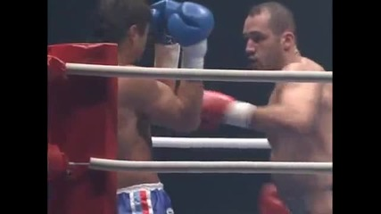 К-1 World Grand Prix 2006 Ruslan Karaev vs Glaube Feitosa