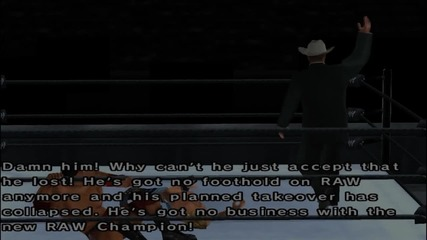 Svr '06 - Season with Jericho part2